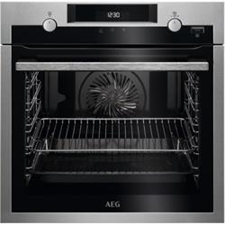 תנור בנוי AEG BEE255632M תוצרת גרמניה יבואן רשמי
