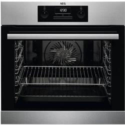 תנור בנוי AEG BEB331110M  תוצרת גרמניה מפואר !!!!