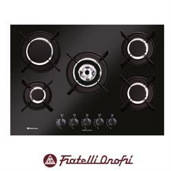 כיריים גז Fratelli Onofri PFC75TMN