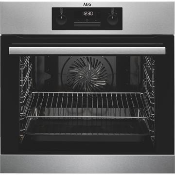 תנור בנוי AEG BPB331020M
